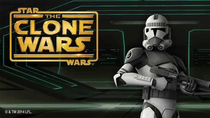 The Clone Wars