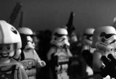 Star Wars & LEGO: (Jedi) Master Builders Among Us