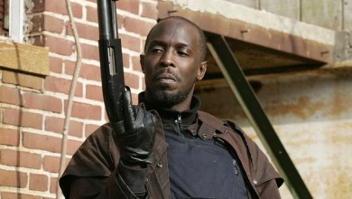 0e1e11a9 omar the wire - Michael Kenneth Williams officially confirmed for Star Wars Han Solo film