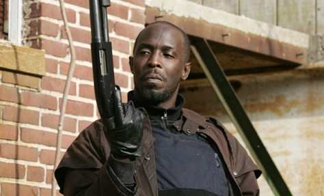 Michael Kenneth Williams officially confirmed for Star Wars Han Solo film