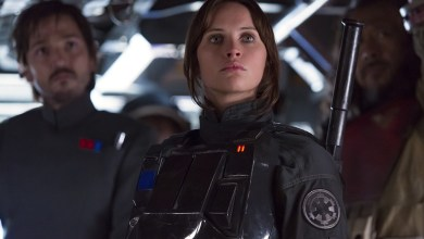 Photo of Rogue One: A Star Wars Story alternate ending details!