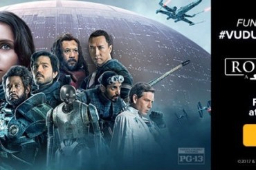 img 4992 - MakingStarWars.net and VUDU are giving away Rogue One: A Star Wars story digital redemption codes!