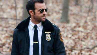Photo of Justin Theroux is in Star Wars: The Last Jedi and we have some details
