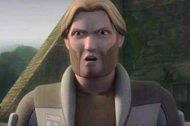 Hot Kallus - Trailer for Star Wars Rebels' final season