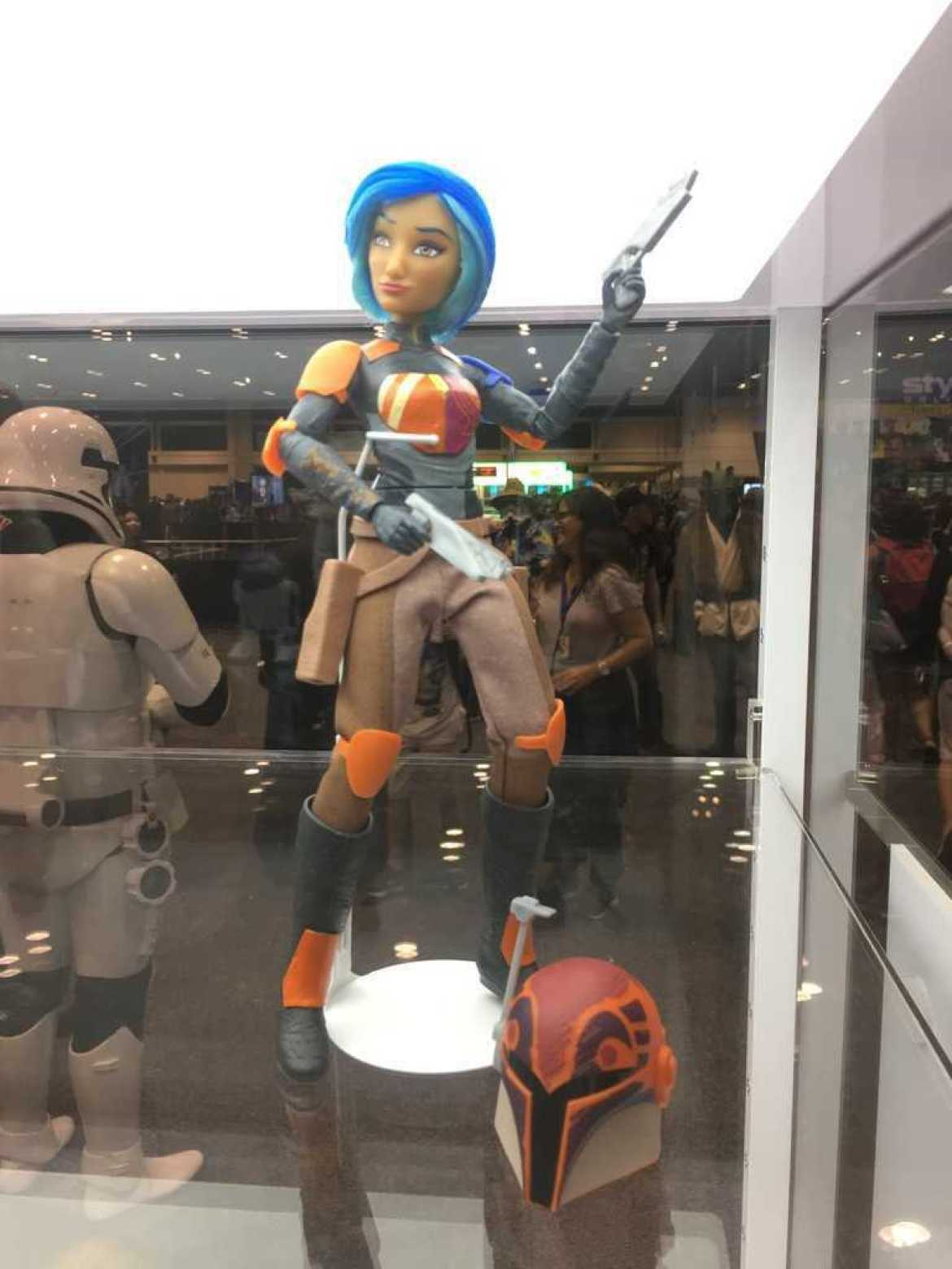 img 1221 - Star Wars: Forces of Destiny action doll gallery