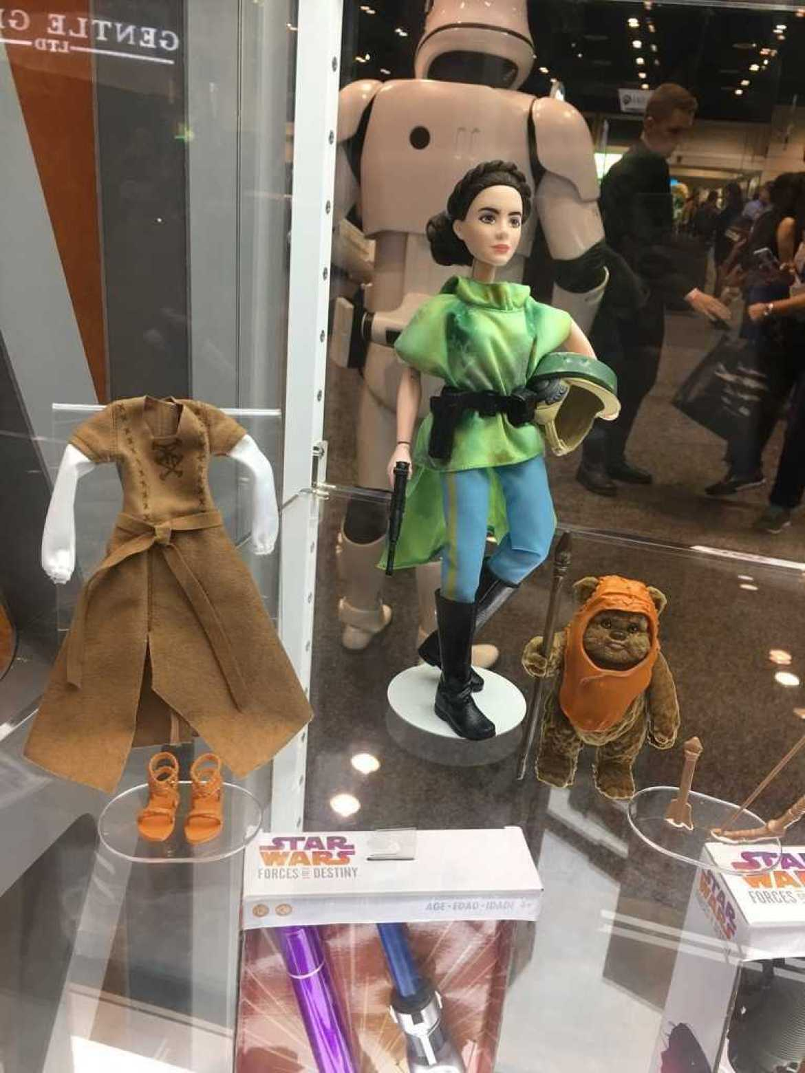 img 1227 - Star Wars: Forces of Destiny action doll gallery