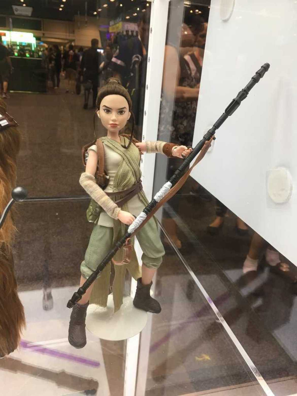img 1230 - Star Wars: Forces of Destiny action doll gallery