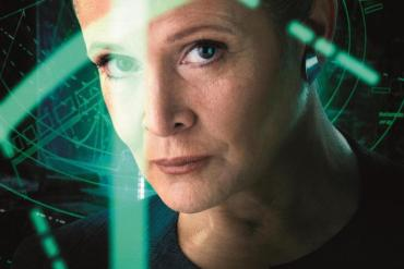 nintchdbpict000291182225 - Lucasfilm President Kathleen Kennedy says Carrie Fisher will not appear in Star Wars: Episode IX
