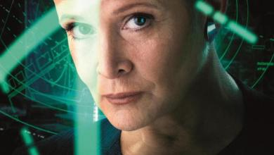 Lucasfilm President Kathleen Kennedy says Carrie Fisher will not appear in Star Wars: Episode IX