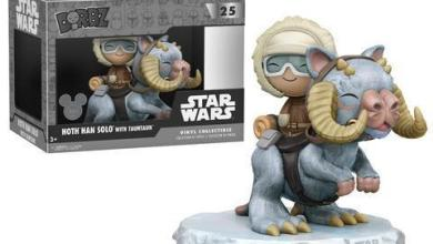 Photo of Funko Reveals D23 Expo exclusives!