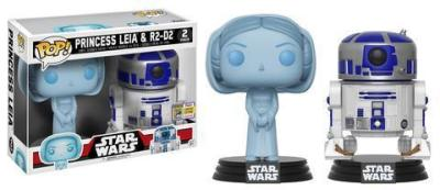 Funko reveals first wave of San Diego Comic-Con Star Wars exclusives!