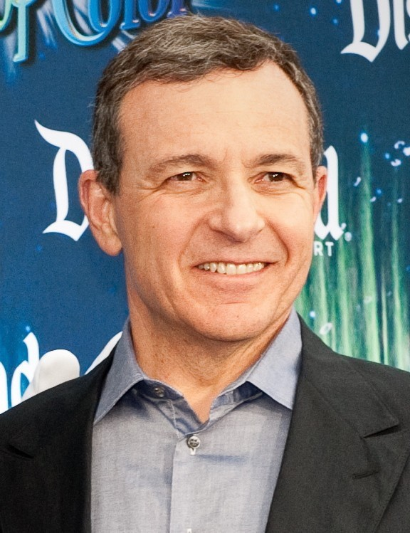 Bob Iger won't say if Star Wars: Han Solo is delayed