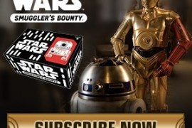 Funko Droids - Funko Star Wars Smuggler's Bounty – Droids Unboxing!