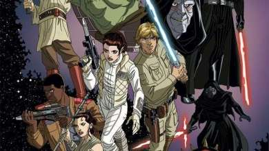 StarWars 02 RI Acover copy - Creative Teams and Cover Art for Star Wars Adventures Revealed