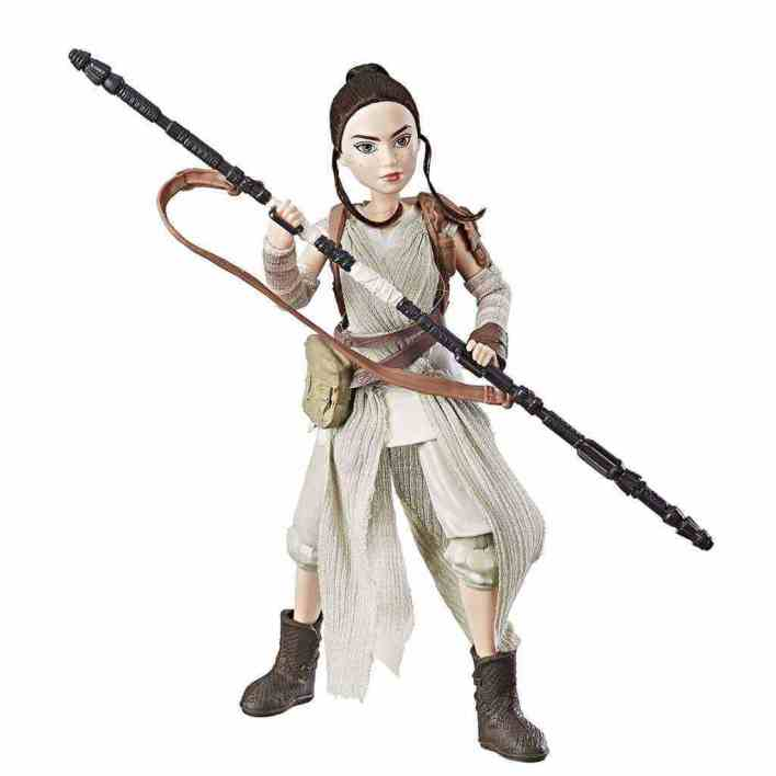 img 8954 1 - New Star Wars: Forces of Destiny figure images