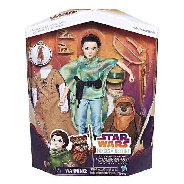 img 8958 1 - New Star Wars: Forces of Destiny figure images
