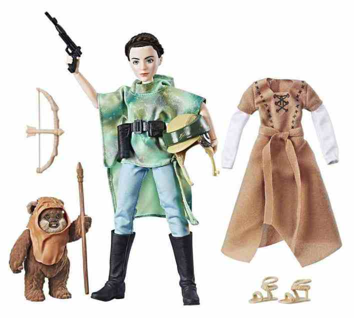 img 8959 1 - New Star Wars: Forces of Destiny figure images