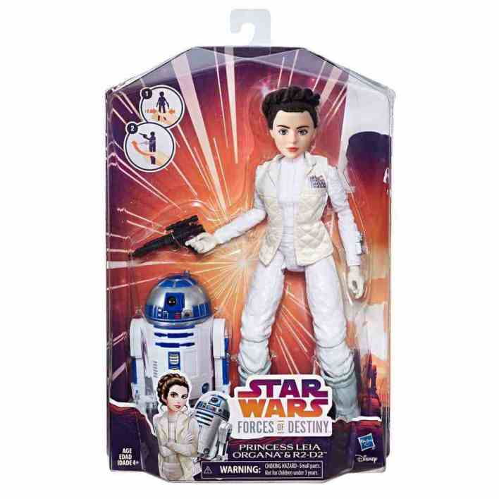 img 8987 - More Star Wars: Forces Of Destiny Figure Images