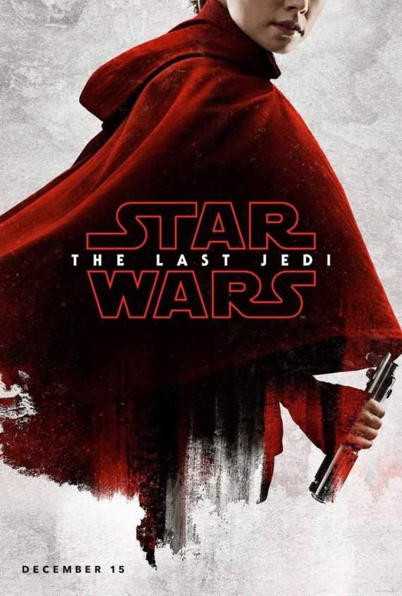Last Jedi, D23 Expo