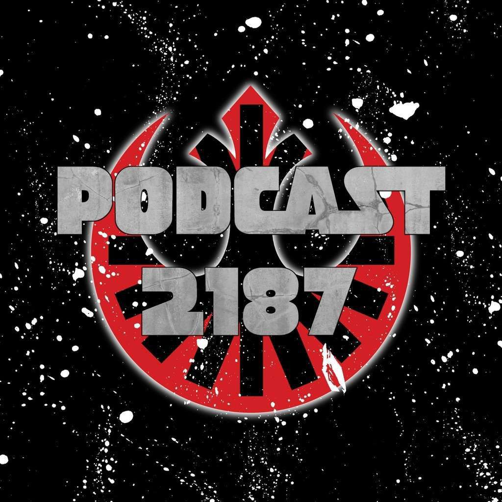 Podcast 2187 Episode 68: LIVE as Mark Freaks Out Andrea
