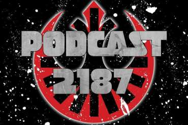 Podcast 2187 Final Logo 2 - Welcome Podcast 2187 to the Making Star Wars Podcast Network!