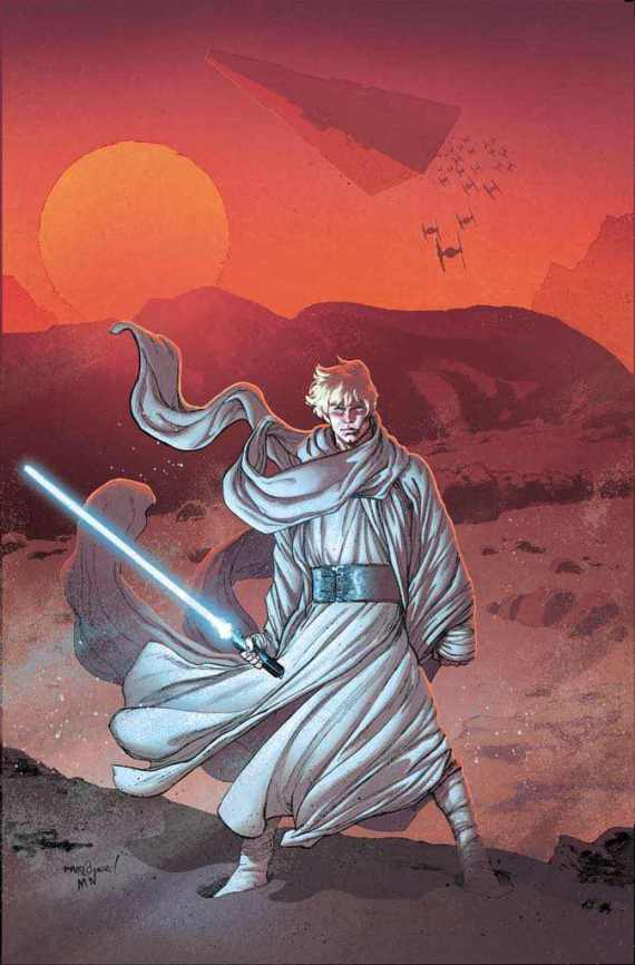 star wars 38 cover sm - The New Team Behind Marvel's Flagship Star Wars Series Plans to Revisit Jedha