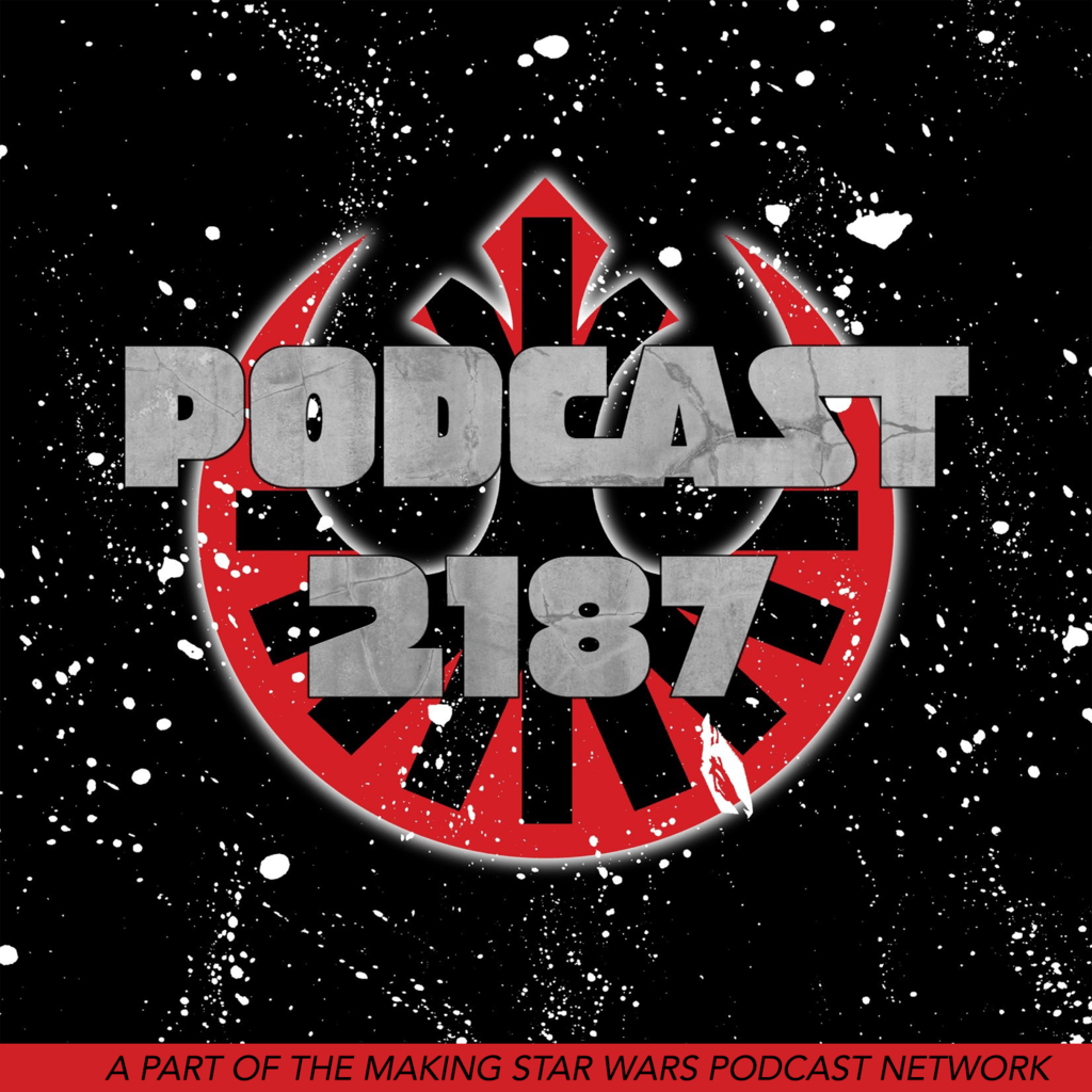 Podcast 2187 Episode 103: Microcast 2187