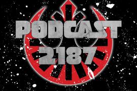 2187NeworkLogo - Podcast 2187 Episode 72: Star Wars Endings!