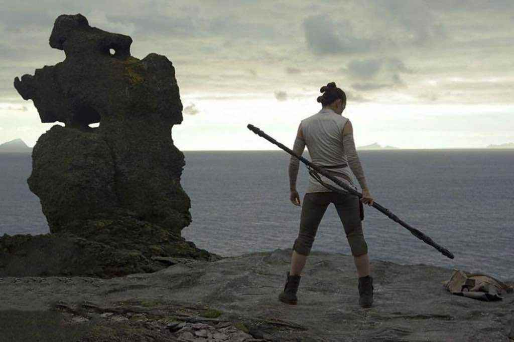 IMG 4763 - New image of Rey from Star Wars: The Last Jedi