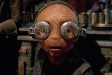 maz bio gallery 1 d900f764 e1503773882288 - What role does Maz Kanata play in The Last Jedi?