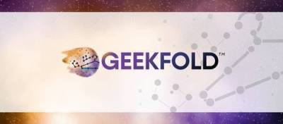 Keep up with the latest in Geek Fashion with GeekFold