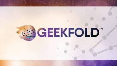 GeekFoldInc Facebook CoverPhoto - Keep up with the latest in Geek Fashion with GeekFold