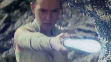 Photo of Star Wars The Last Jedi 11-second trailer tease!