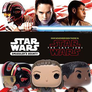 "SWSB TheLastJedi FB Post Announcement 300x300 - ""Steele Wars"" Podcast Ep 113 : Kevin Rubio - The creator of the legendary Troops fan film"