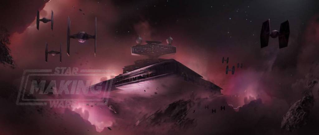 ragtag 1 - The in-game story of Visceral's Star Wars: Project Ragtag had it been completed