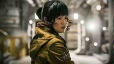 Photo of Kelly Marie Tran Talks About Her Newfound Fame From Star Wars: The Last Jedi