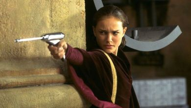 Star Wars: Padme Amidala Young Adult novel on the way!