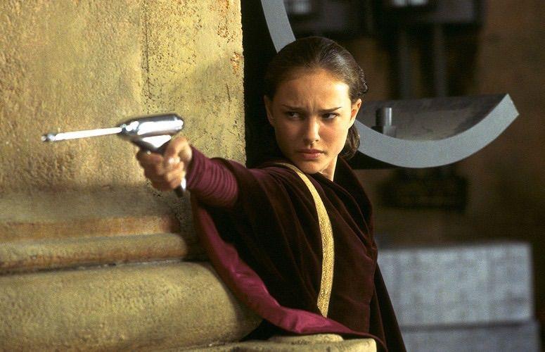 Star Wars: Padme Amidala Young Adult novel on the way!