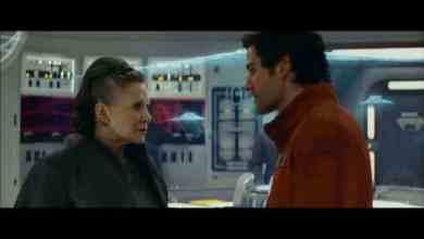 Photo of Darkness Rises Star Wars: The Last Jedi TV Spot!