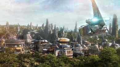 Photo of Batuu is the planet chosen for Star Wars Galaxy's Edge!