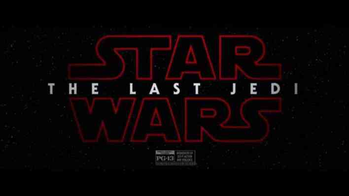 IMG 6998 - Star Wars: The Last Jedi TV spot shows a startled Finn
