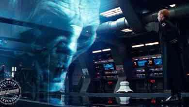 Photo of Andy Serkis talks Snoke's pain in Star Wars: The Last Jedi