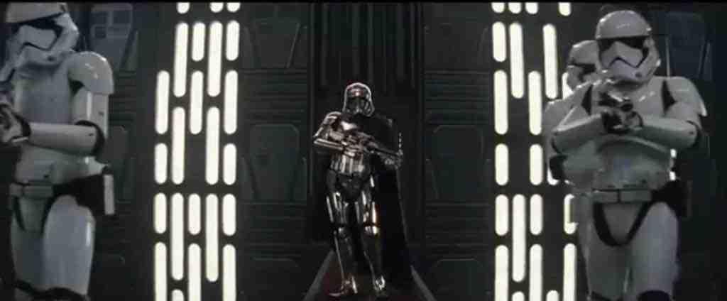 "IMG 7076 - Star Wars: The Last Jedi ""Welcome Back"" TV Spot"
