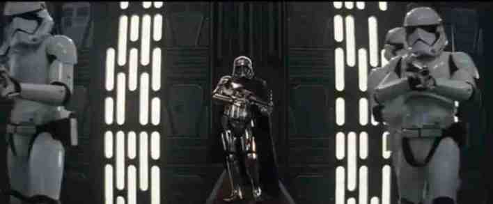 "Star Wars: The Last Jedi ""Welcome Back"" TV spot"