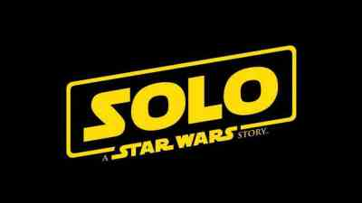 First look at Han in Solo: A Star Wars Story!