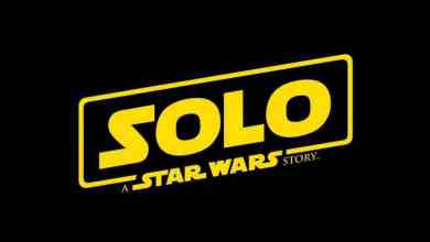 Solo a star wars story tall A - First look at Han in Solo: A Star Wars Story!