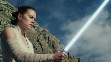Photo of Star Wars: The Last Jedi 4K Blu-ray to be released March 27th?
