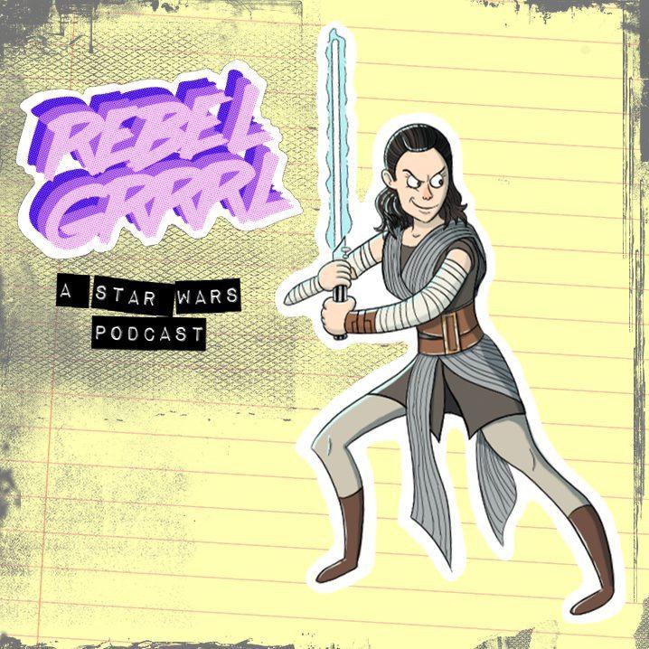 Rebel Grrrl Episode 83 - Is That Legal?