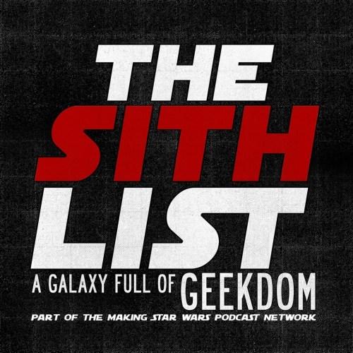 The Sith List