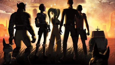 Photo of Star Wars Rebels Series finale trailer and corrected episode air dates